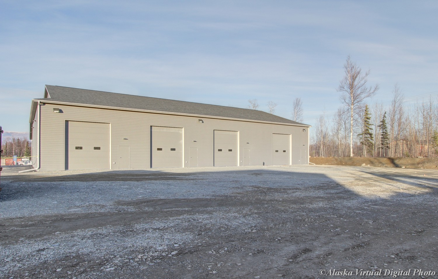 Commercial builder wasilla and palmer alaska for Home builders wasilla ak